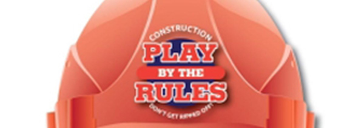Construction Play By The Rules
