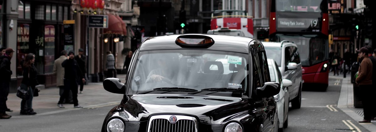 Plans For Switch To Electric Cabs In London A Dog S Breakfast Lacking Ambition