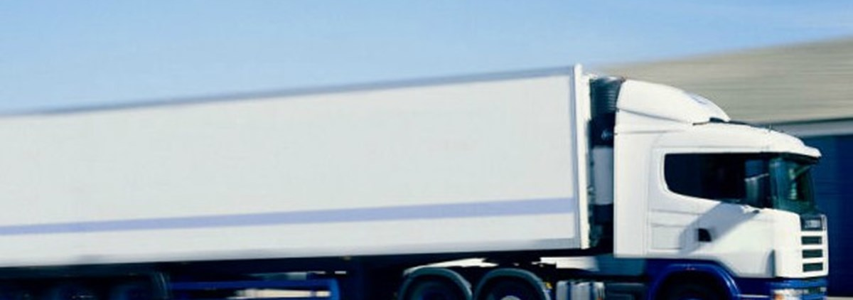 Lorry - Heavy Goods Vehicle