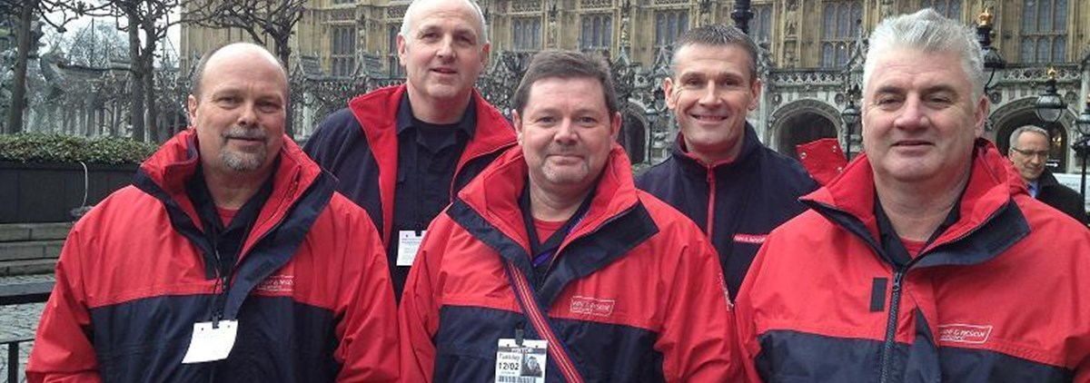 MoD Firefights At The House Of Lords