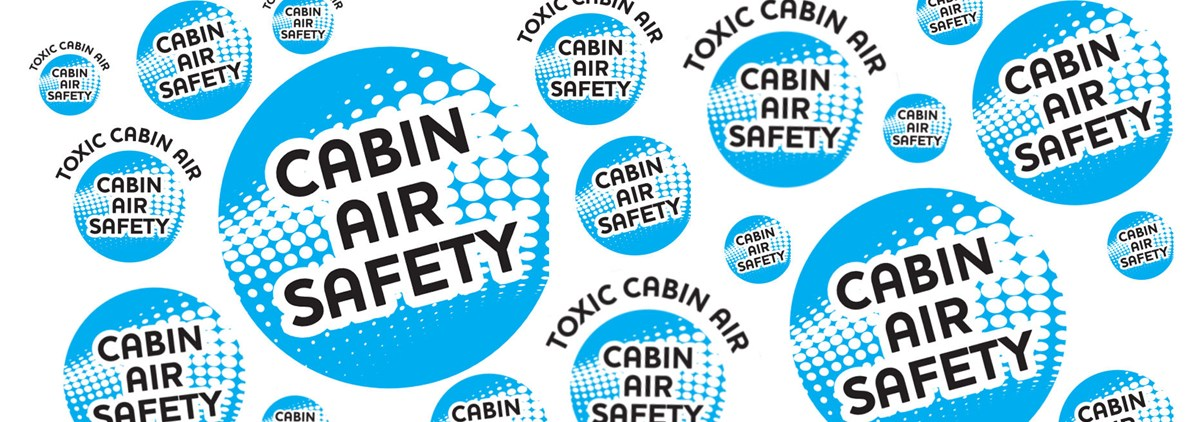 Toxic cabin air - time for cabin air safety