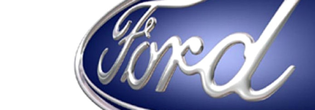 Ford ident