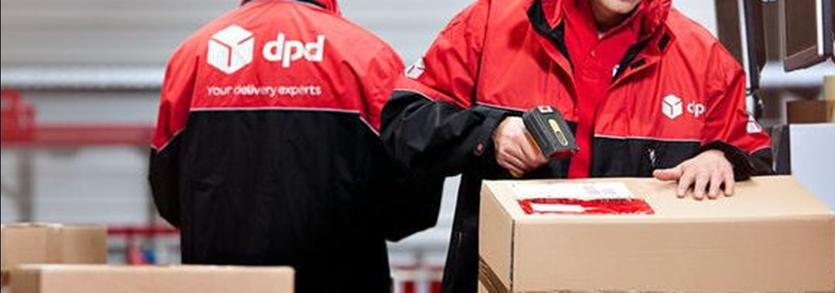 dpd workers
