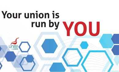 Union run by you