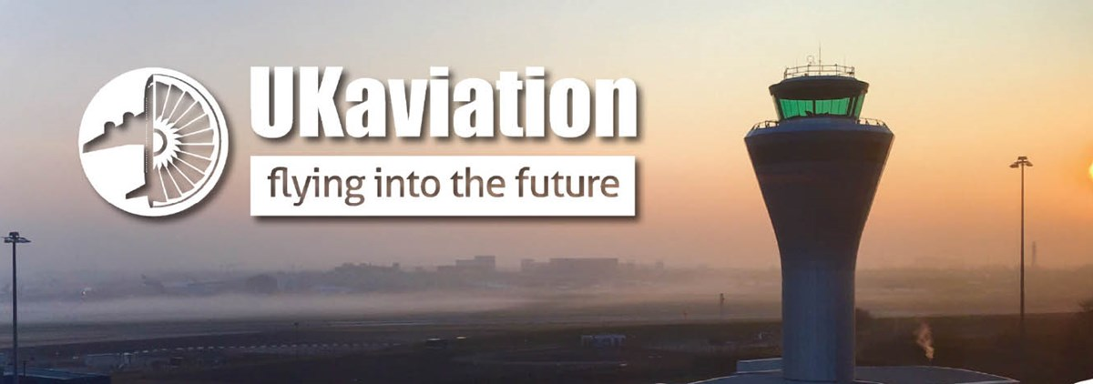 UK Aviation: Flying into the future