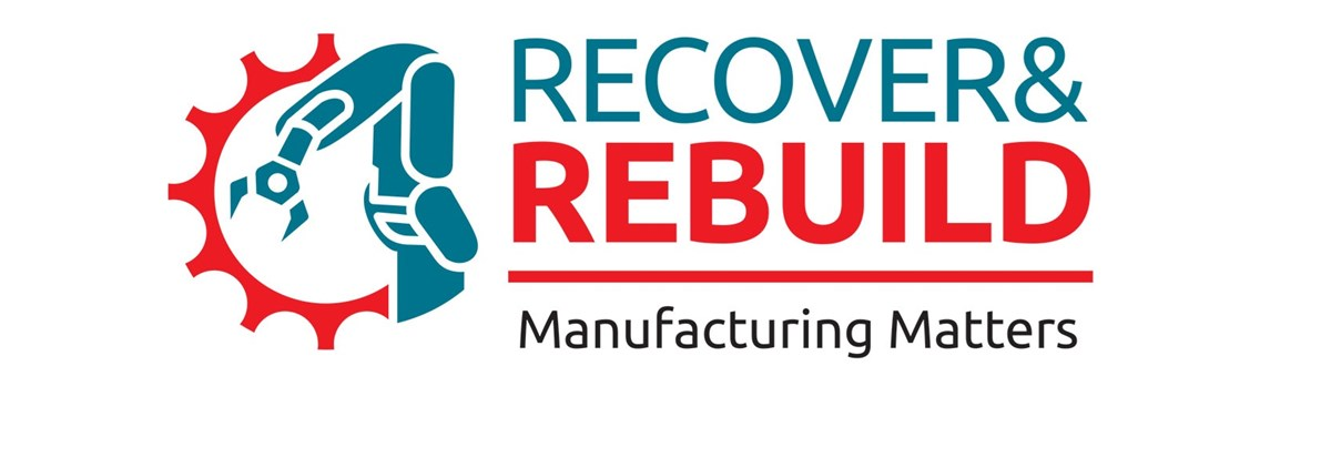 Recover and rebuild