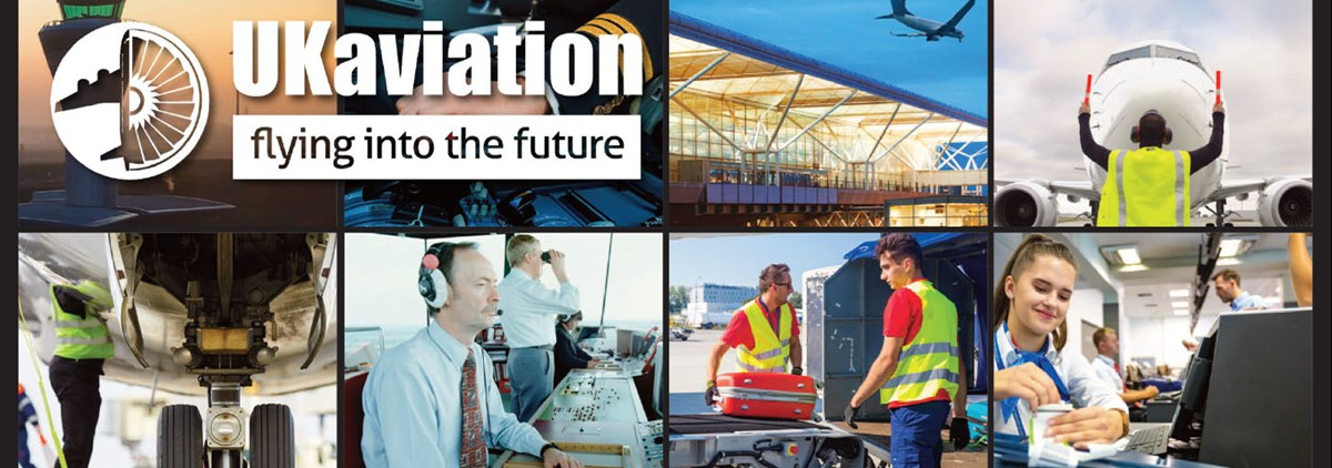 UK aviation flying into the future