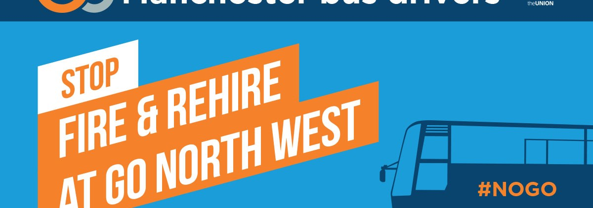 Stop fire and rehire at Go North West